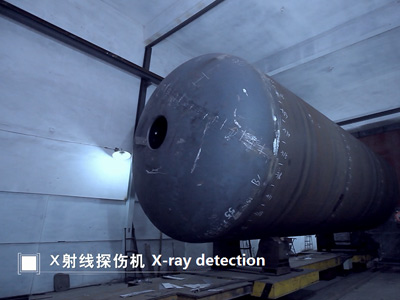 X-ray detection